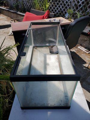 fishtank for Sale in Santa Ana, CA