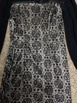 New Women's Black Dress Size 4 for Sale in Houston,  TX