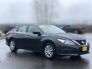 2017 Nissan Altima for Sale in Sumner, WA