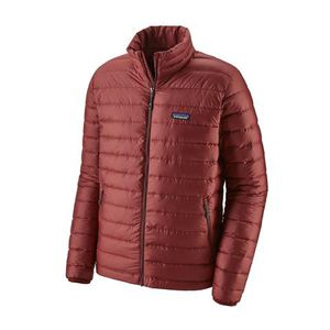 PATAGONIA Puff Jacket Men's down sweater size small Oxide Red BRAND NEW W/ TAGS for Sale in Concord, CA