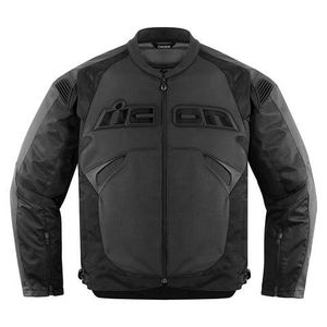 Icon Sanctuary Stealth Motorcycle Jacket -Med for Sale in Los Angeles, CA