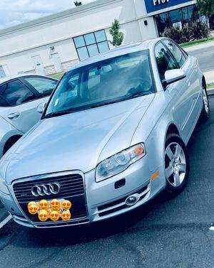 Audi for Sale in Fresno, CA
