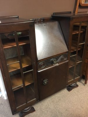 Secretary desk for Sale in Conroe, TX