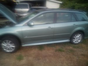 06 mazda 6 parts for Sale in Puyallup, WA
