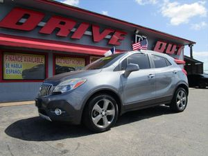 2013 Buick Encore for Sale in Houston, TX