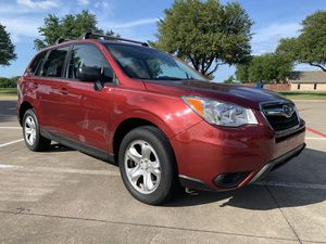 2014 Subaru Forester (low miles) for Sale in The Colony, TX