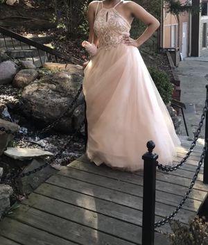 Boutique Prom/Quincianera dress for Sale in Oak Lawn, IL