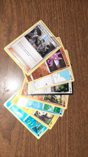 Pokemon is the best for Sale in College Grove, TN