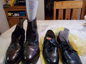Men's shoes for Sale in Adelanto, CA