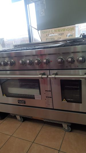 Kucht professional stove for Sale in Hawthorne, CA