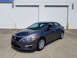 2015 Nissan Altima for Sale in Columbus, OH