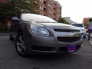 2012 Chevrolet Malibu for Sale in Arlington, VA