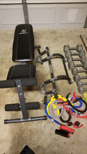 Weight sets for Sale in Houston, TX