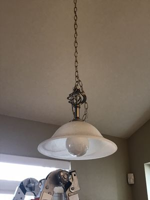 Light fixture for Sale in Maple Valley, WA