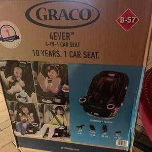 ❤️ Brand new Grace 4Ever 4-1 car seat For sale ❤️ for Sale in La Mesa, CA