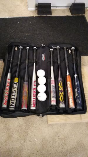 Softball equipment for Sale in Germantown, MD