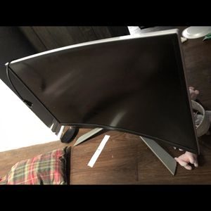 Acer Curved Monitor for Sale in Houston, TX