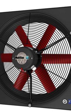 "Multifan V4E30K1M71100 Panel Fan, 120V, 12"" for Sale in Rialto,  CA"