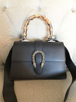 Gucci Dionysus leather Crossbody shoulder bag Purse Handbag for Sale in Naperville, IL
