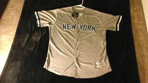 Brand new Yankees jersey size large $60 for Sale in Norfolk, VA