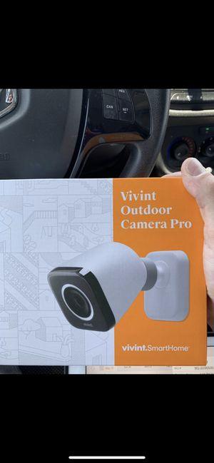 Vivint smart home system!! for Sale in Litchfield Park, AZ