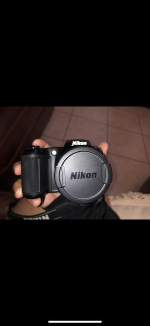 Nikon Coolpix L330 for Sale in PT CHARLOTTE, FL