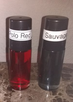 1 oz. Bottles of pure fragrance oil for Sale in St. Louis, MO