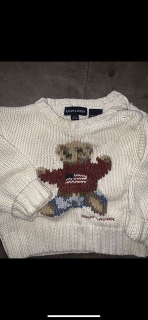 Baby Ralph Lauren Polo bundle for Sale in Garfield Heights, OH