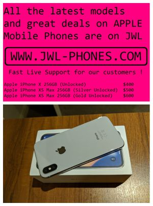 !TRY IT OUT ! BEST SMARTPHONES IN TOWN^&* for Sale in Philadelphia, PA