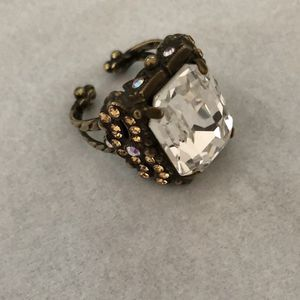 Emerald Cut Sorrelli Ring for Sale in Germantown, MD