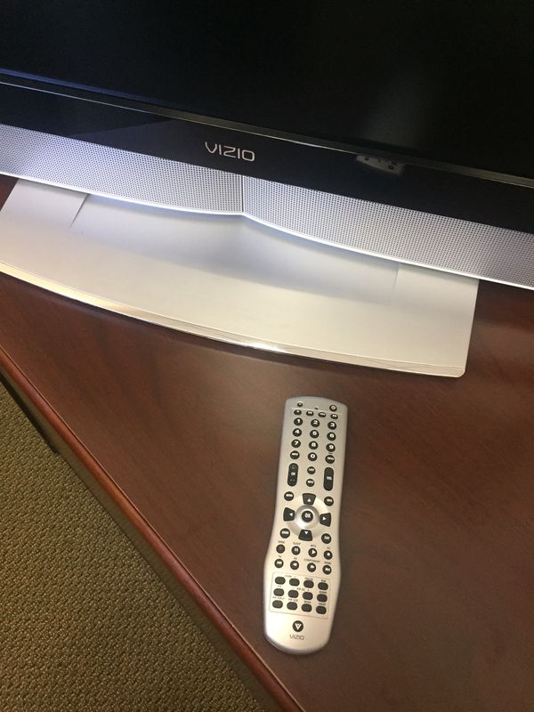 Old TV used as Monitor