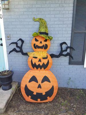 Animatronics Halloween Pumpkin for Sale in Chuluota, FL