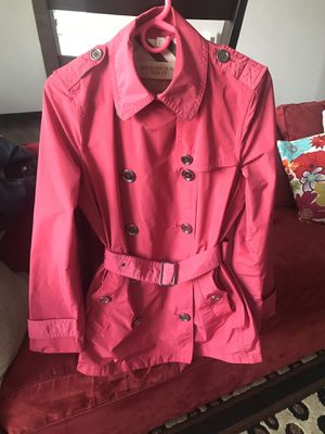 Burberry Brit coat for Sale in Seattle, WA