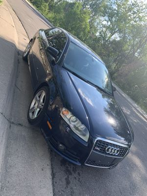 Audi A4 2008 for Sale in Denver, CO