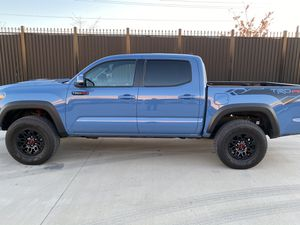 2018 Toyota Tacoma TRD pro clean tittle no damage for Sale in Cross Roads, TX
