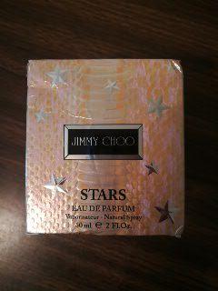 "Jimmy Choo ""Stars"", fragrance for Sale in New York, NY"