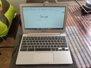 Samsung Chromebook - XC500C12 for Sale in Los Angeles, CA