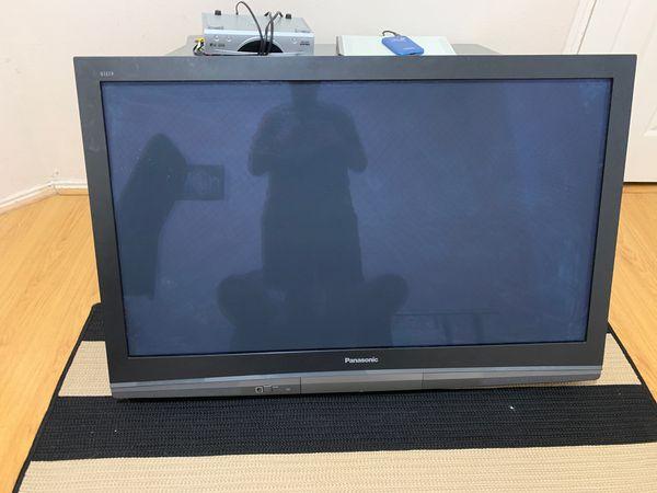 50inch Panasonic TV