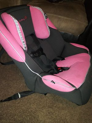 Car seat for Sale in Humble, TX