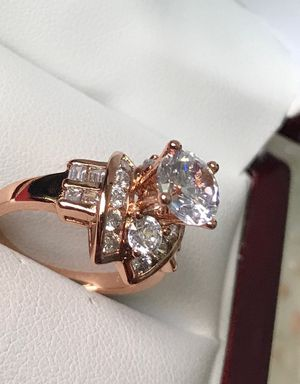 ROSE GOLD RING for Sale in Los Angeles, CA