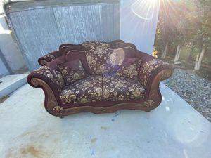 Set of sofas for Sale in Desert Hot Springs, CA