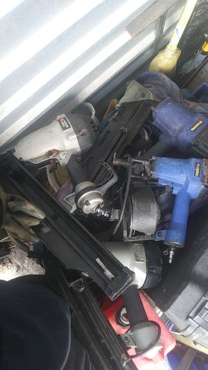 Nail guns for Sale in Chicago, IL