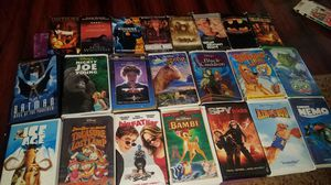 VHS & DVD for Sale in Colorado Springs, CO