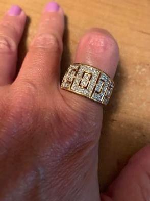 Premier Design Ring for Sale in Rustburg, VA
