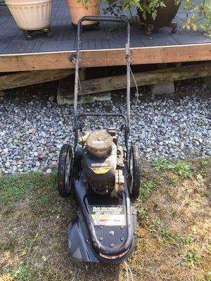 Yard machine string trimmer for Sale in Rainier, WA