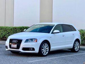 2011 Audi A3 for Sale in San Jose, CA