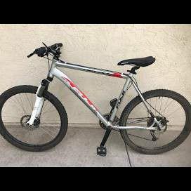 Fuji nevada 21 inch mountain bike for Sale in Oakley, CA