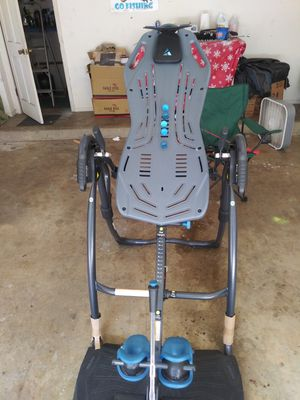 Teeter inversion table for Sale in Tyler, TX