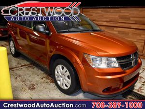 2013 Dodge Journey for Sale in Crestwood, IL