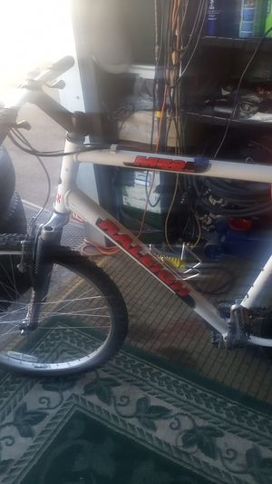 Bike, Raleigh 27inch. for Sale in Salt Lake City, UT